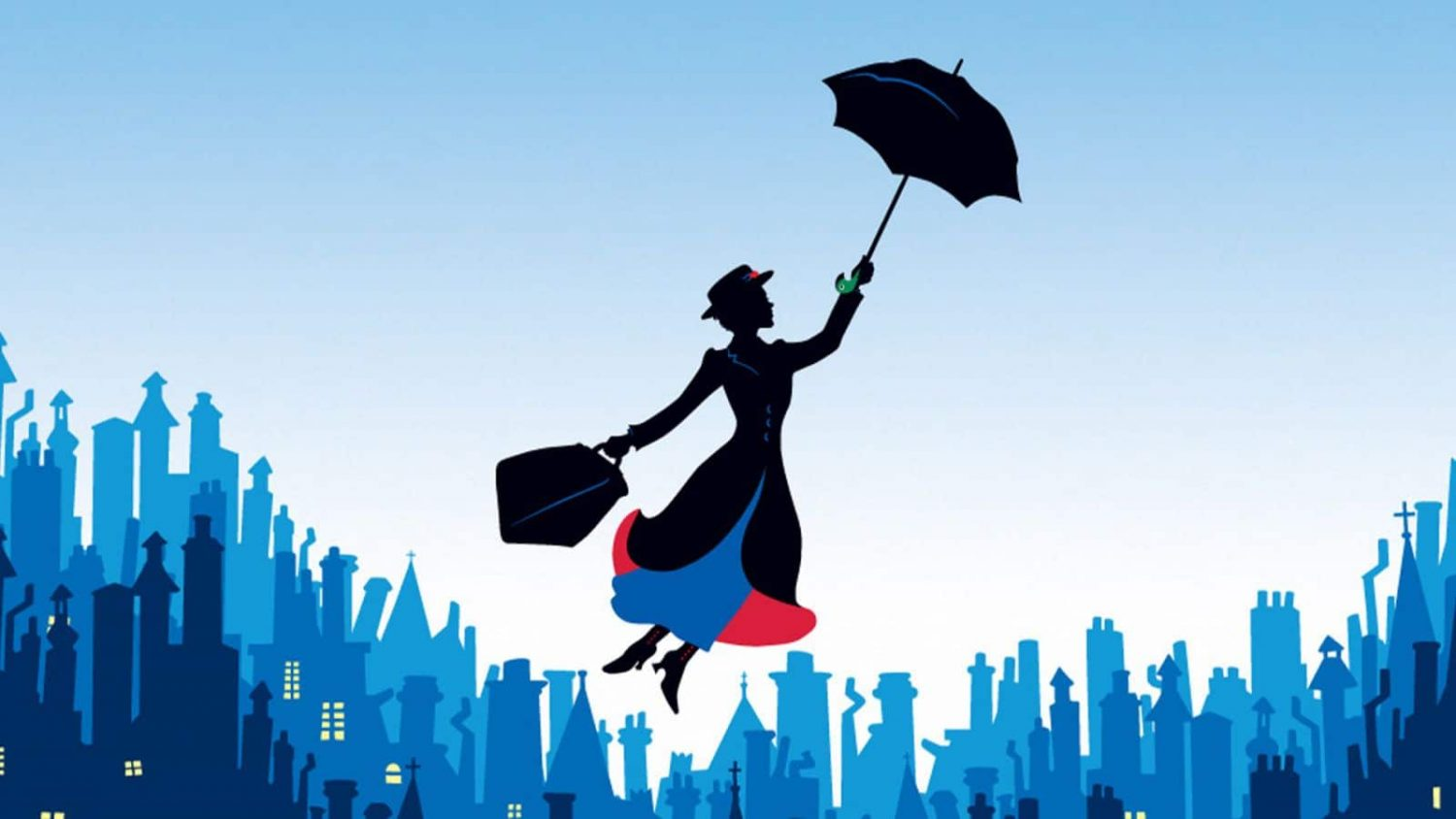 POSTPONED – Mary Poppins the Musical