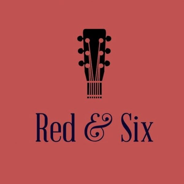Red & Six LIVE at Black Dog Tavern