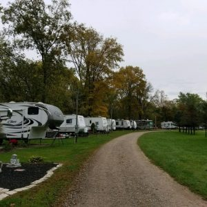 River Run Campground & Canoe Liveries