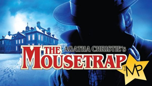 POSTPONED – The Mousetrap