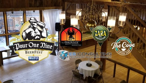Pour One Nine Beerfest: Legacy at Possum Run