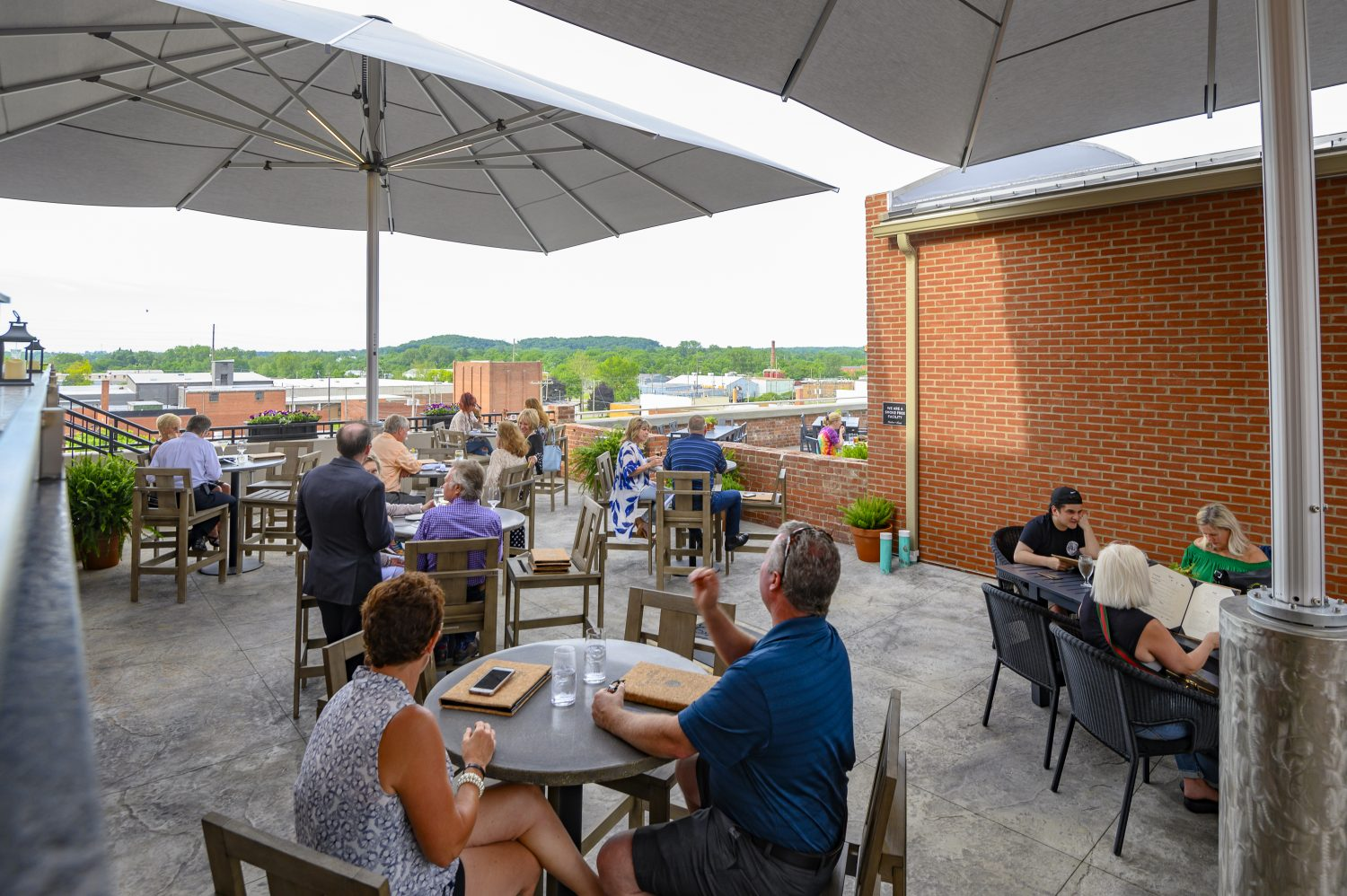 Live Music: Ricky Mitchell – On The Patio (Weather Permitting)