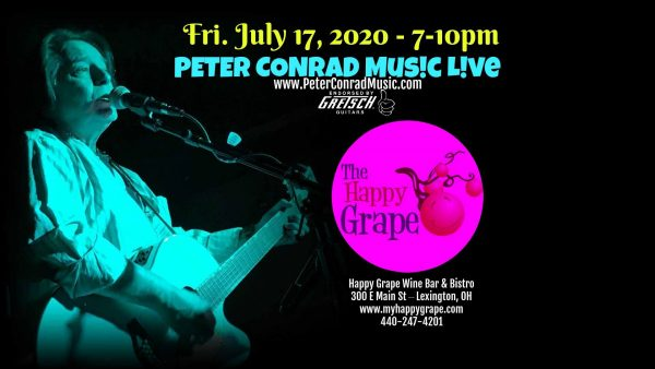 Hosted by The Happy Grape Wine Bar & Bistro Lexington