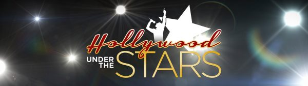Drive-In Concert:  Hollywood Under the Stars