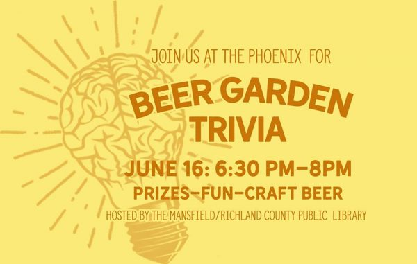 Trivia Night at the Phoenix