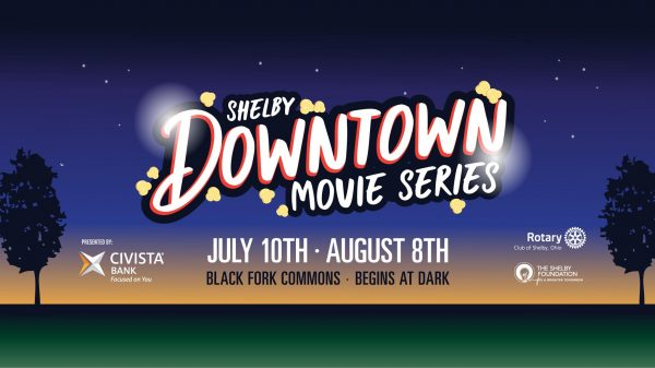 Downtown Shelby Movie Series