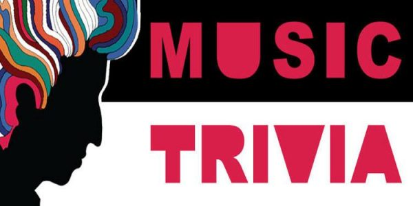 Music Trivia at the Vault