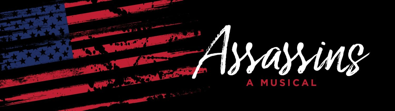 ASSASSINS, a Musical at Theatre 166