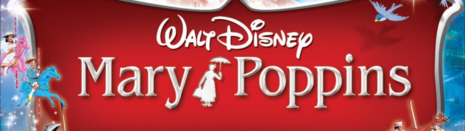 FILM: MARY POPPINS at the Renaissance Theatre