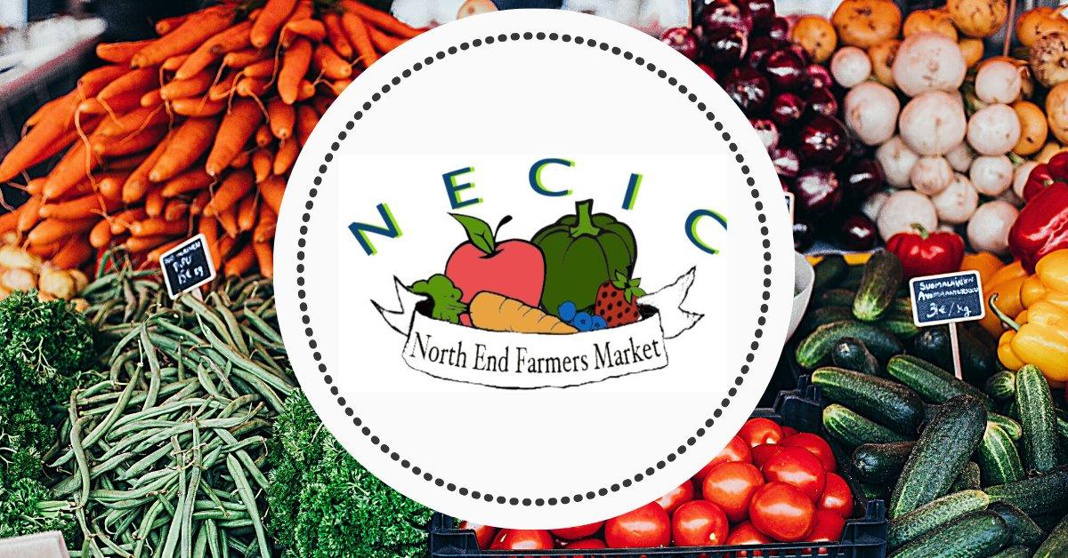 North End Farmers Market