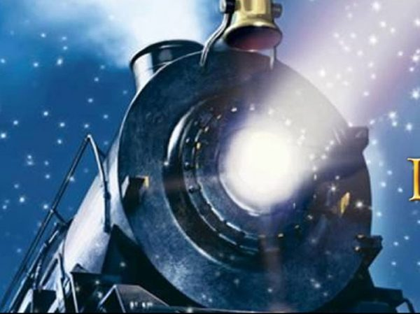The Polar Express film at the Reanissance Theatre
