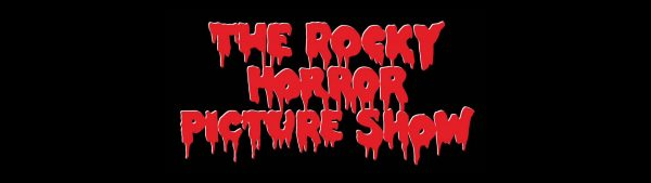 THE ROCKY HORROR PICTURE SHOW at the Renaissance Theatre
