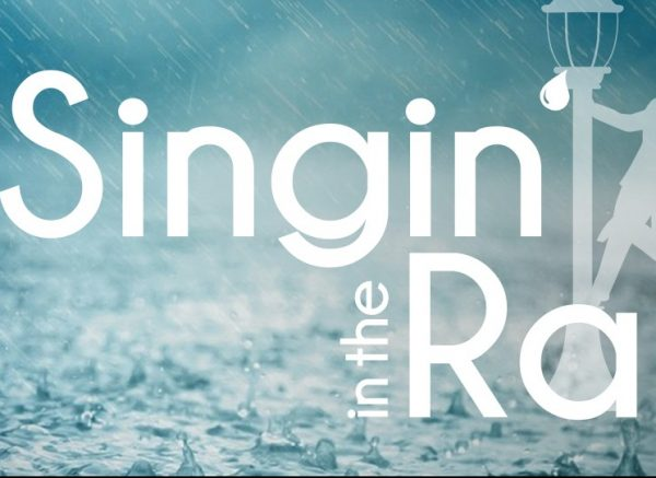 SINGIN' IN THE RAIN at the Renaissance Theatre
