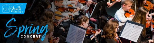 YOUTH STRINGS: SPRING CONCERT at the Renaissance Theatre