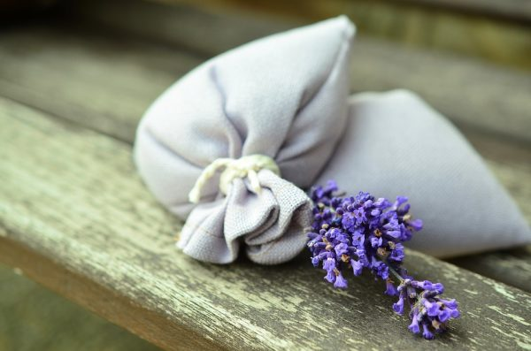 Sachets and Sage Bundles