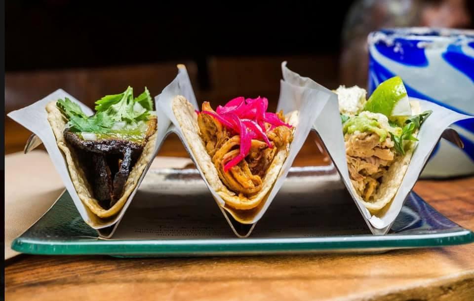 Tito's Cantina & Grill