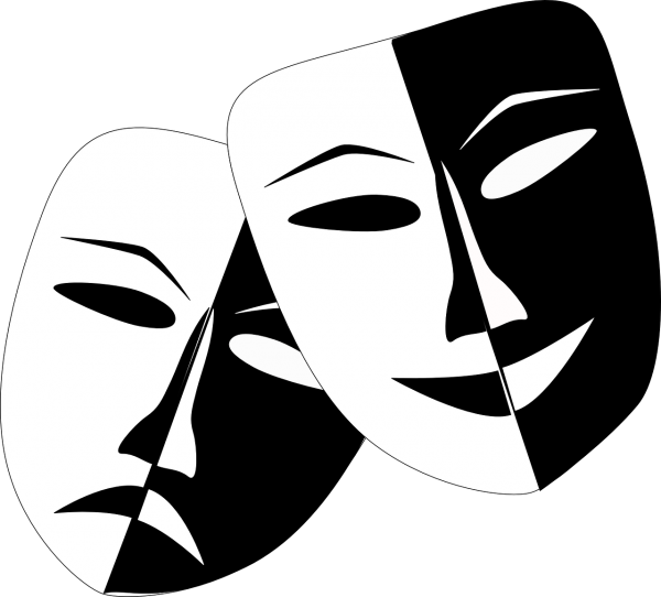 """Theatre – """"Separate Together: Monologues & Other Works"""""""