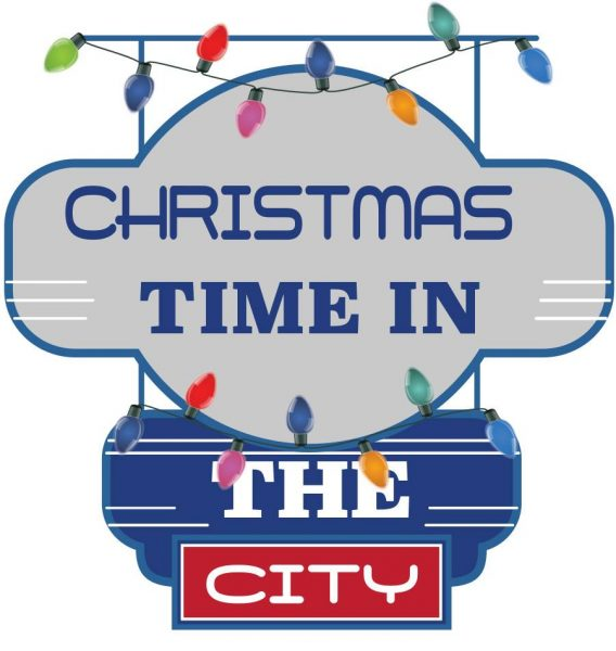 Christmas Time in the City