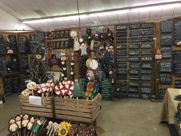 Richland County Fairgrounds