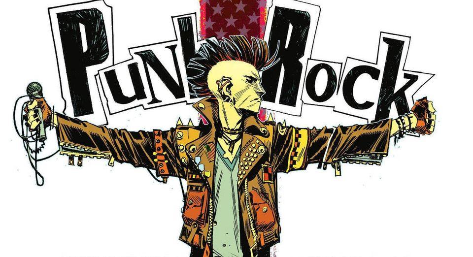 Punk Rock Night @ Belcher's