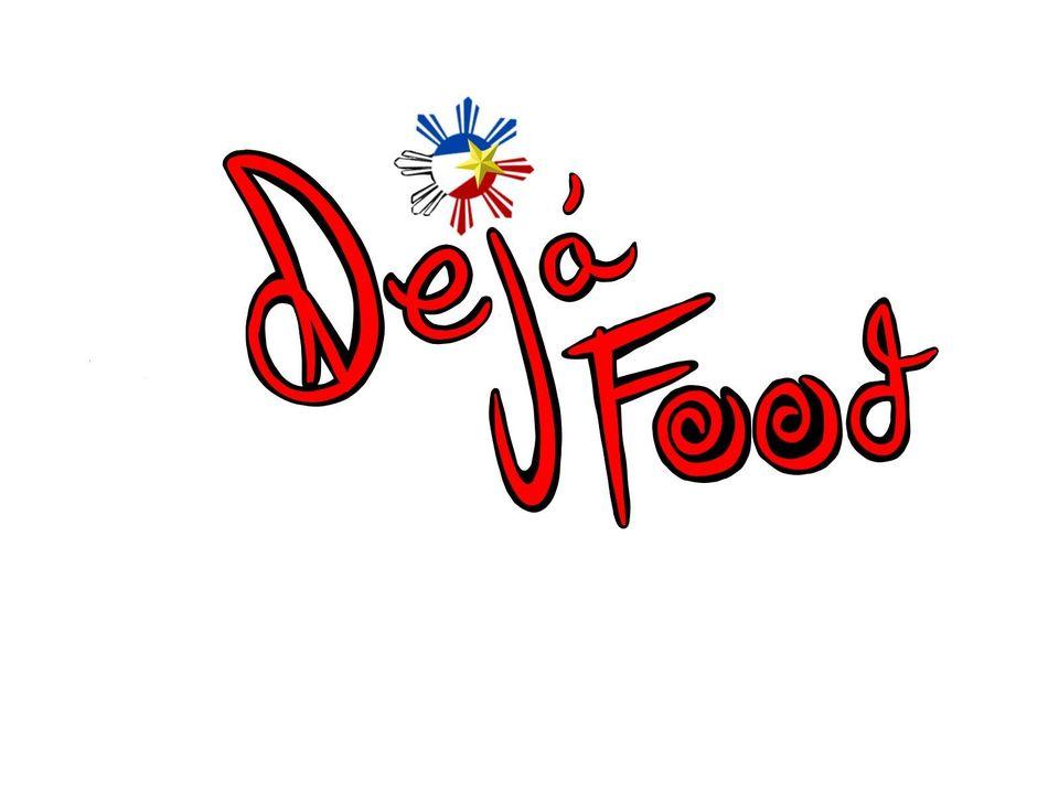 DeJa Food at the Phoenix
