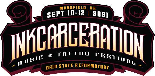 Inkcarceration Music and Tattoo Festival