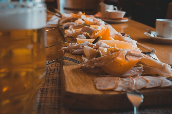 Making a Great Charcuterie Board