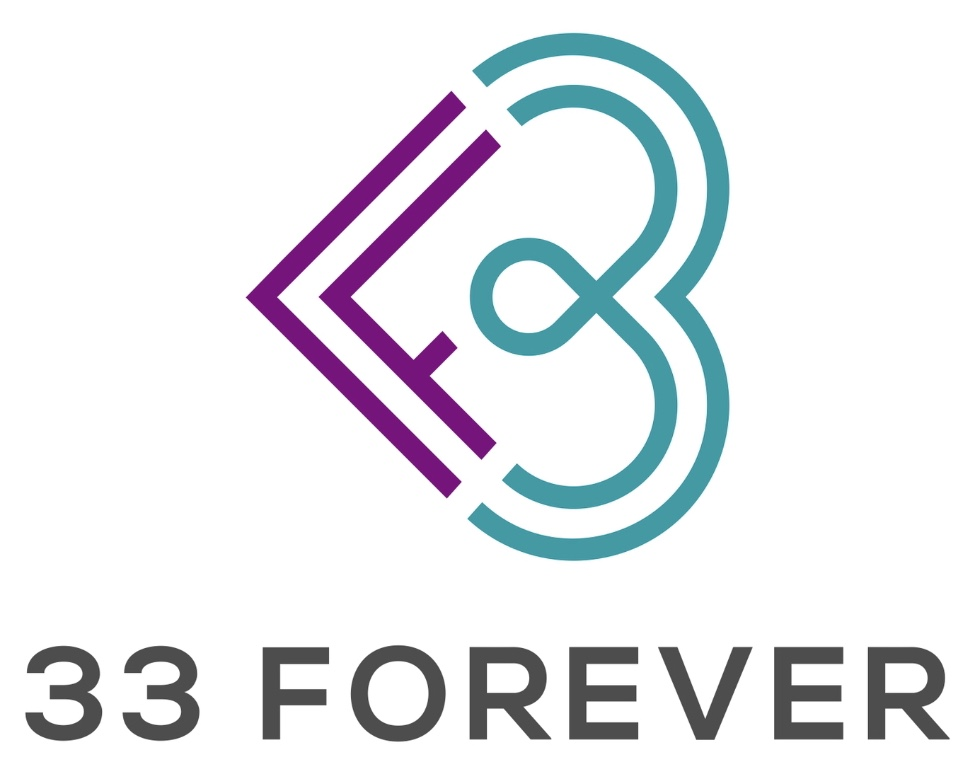 3rd Annual 33 Forever Golf Outing, Online Auction and Charity Event