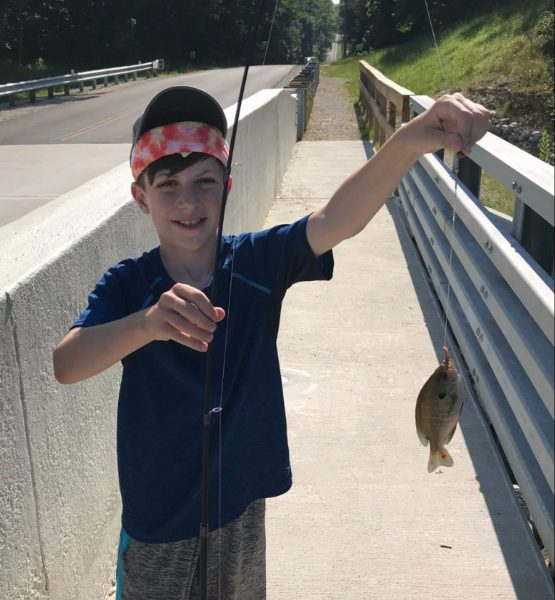 Summer Nature Camps at Ohio Bird Sanctuary, July 7-9