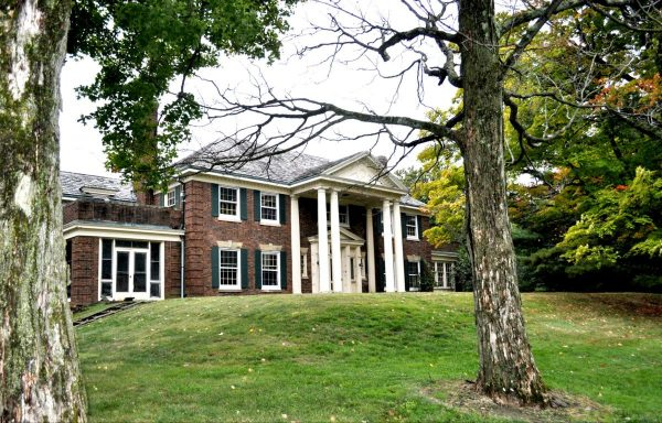 Townsend House Tours