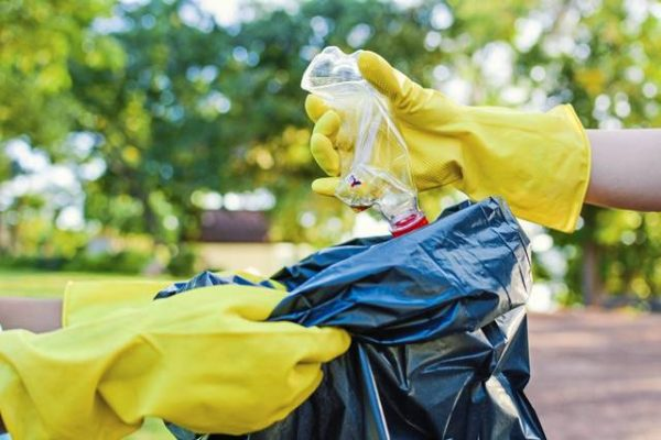 NECIC To Host Annual 60/60 Clean Up