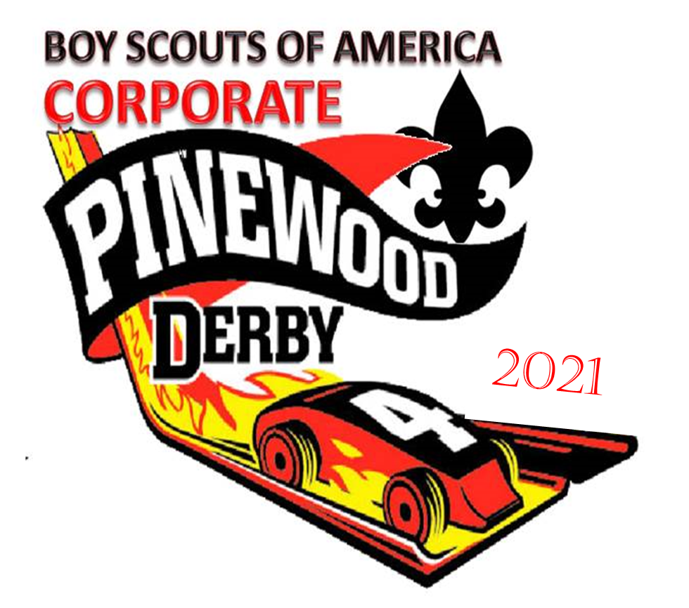 Corporate Pinewood Derby to Support Scouting