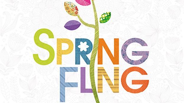 Spring Fling Craft Show