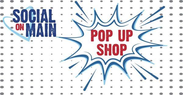 First Friday Pop-Up Shop