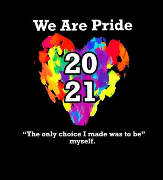 Mansfield Gay Pride Association Parade and Festival