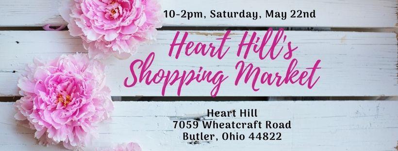 Heart Hill's Shopping Market