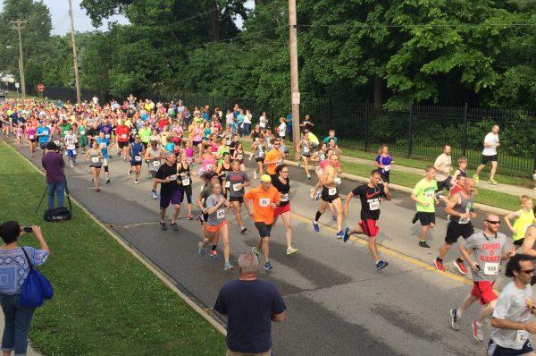11th Annual Kingwood Center Gardens 5K Run and Walk