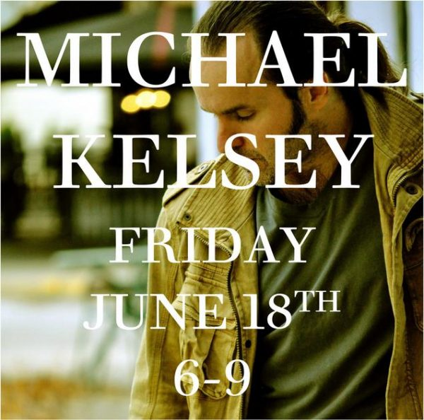 Michael Kelsey live at DLX