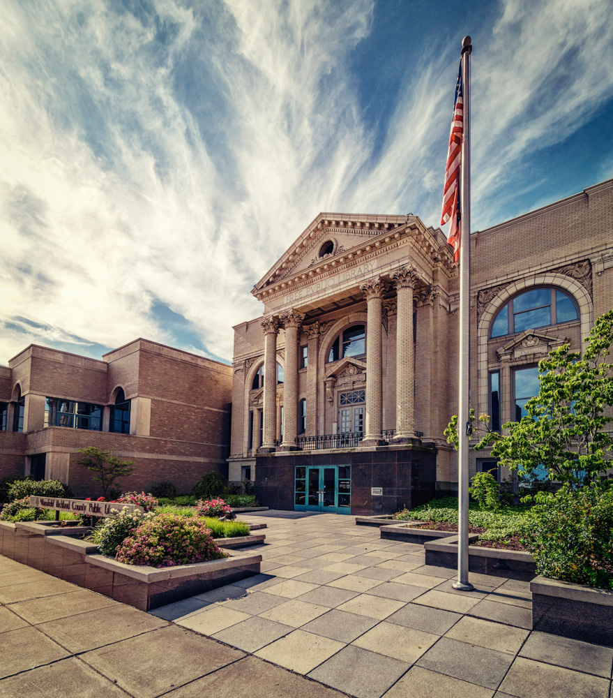 Mansfield/Richland County Public Library
