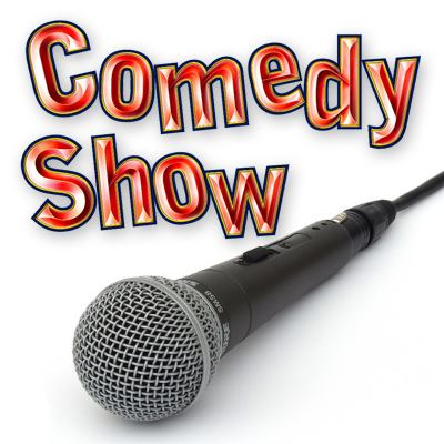 Comedy Show & Dinner at The Vault Wine Bar