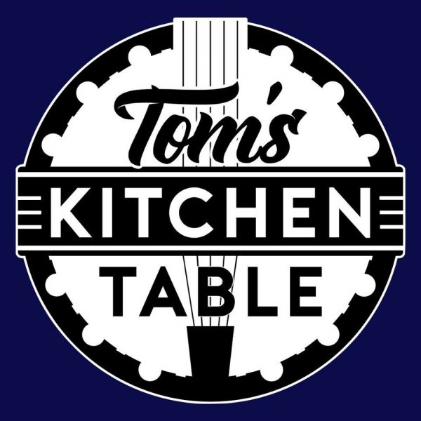 Tom's Kitchen Table live music at The Vault Wine Bar