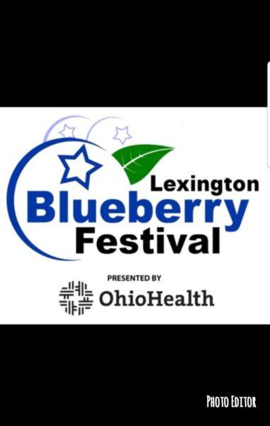 Blueberry Festival PARADE
