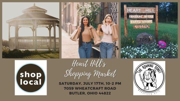 Heart Hill LLC