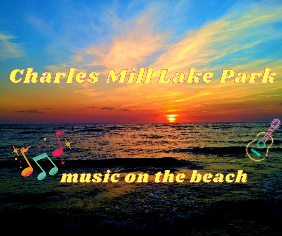 Bagby Boys music at Charles Mill Lake Park