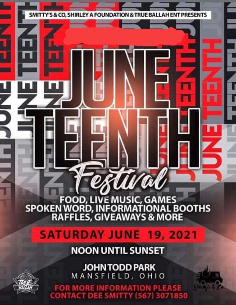 Juneteenth Festival