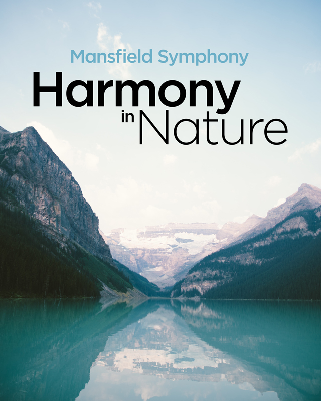 Mansfield Symphony: Harmony in Nature