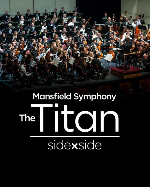Mansfield Symphony: The Titans (side x side)