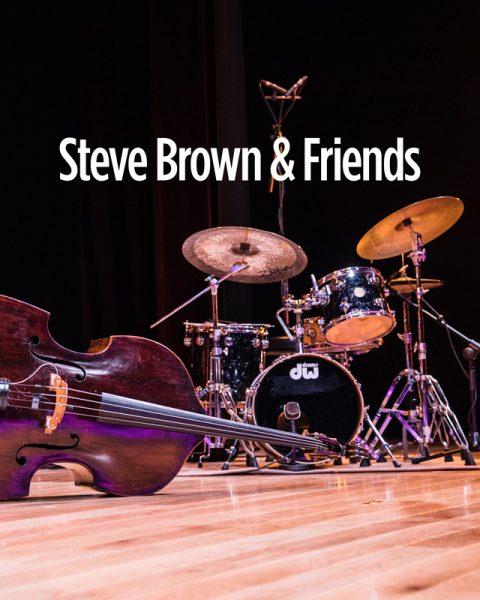 Steve Brown & Friends