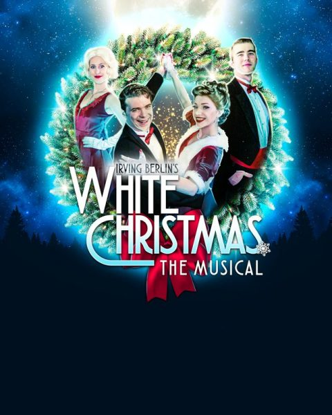 Irving Berlin's White Christmas the Musical at Renaissance Theatre
