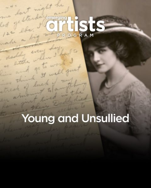 Emerging Artists: Young and Unsullied